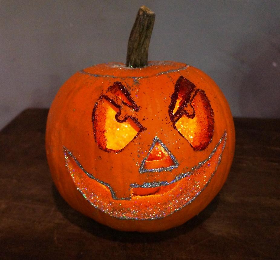 Decorar calabazas de halloween ndlc - Disenos de calabazas de halloween ...